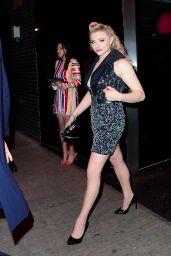Chloe Moretz - Met Gala Afterparty in New York City 05/06/2019