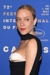 Chloe Sevigny – Gala Dinner at Cannes Film Festival 05/14/2019