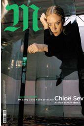 Chloë Sevigny - Le Monde Magazine 05/11/2019