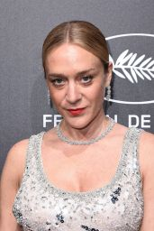 Chloe Sevigny – Official Trophée Chopard Dinner Photocall in Cannes 05/20/2019