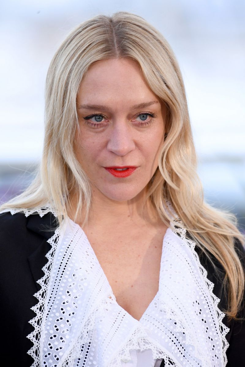 Chloe Sevigny The Dead Don T Die Photocall At Cannes