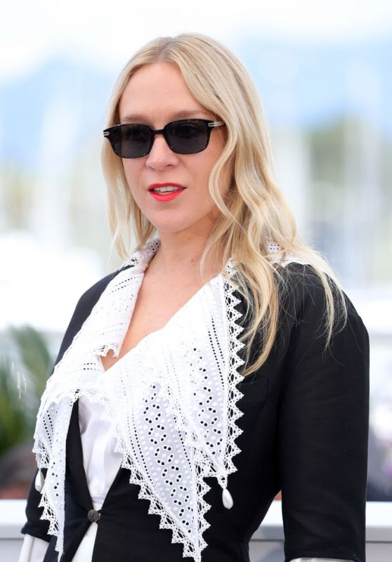 "Chloe Sevigny – ""The Dead Don't Die"" Photocall at Cannes Film Festival"