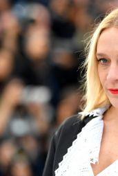 """Chloe Sevigny – """"The Dead Don't Die"""" Photocall at Cannes Film Festival"""