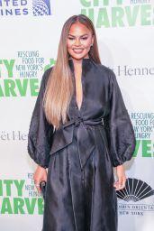 Chrissy Teigen - City Harvest: The 2019 Gala in NYC