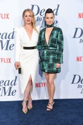 "Christina Applegate – ""Dead To Me"" Season 1 Premiere in Santa Monica"