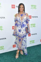 Christina Milian – 2019 Environmental Media Awards in Beverly Hills