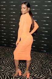 Christina Milian - Fashion Nova x Cardi B Collection Launch Event 05/08/2019