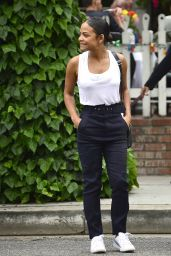 Christina Milian - Out in Beverly Hills 05/10/2019