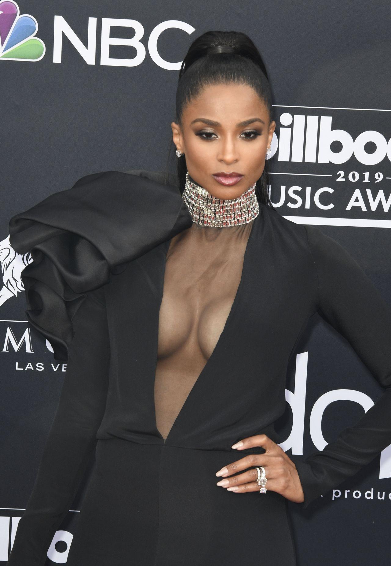 Ciara 2019 Billboard Music Awards