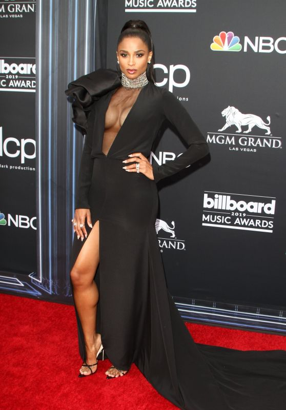 Image result for Ciara billboard awards 2019