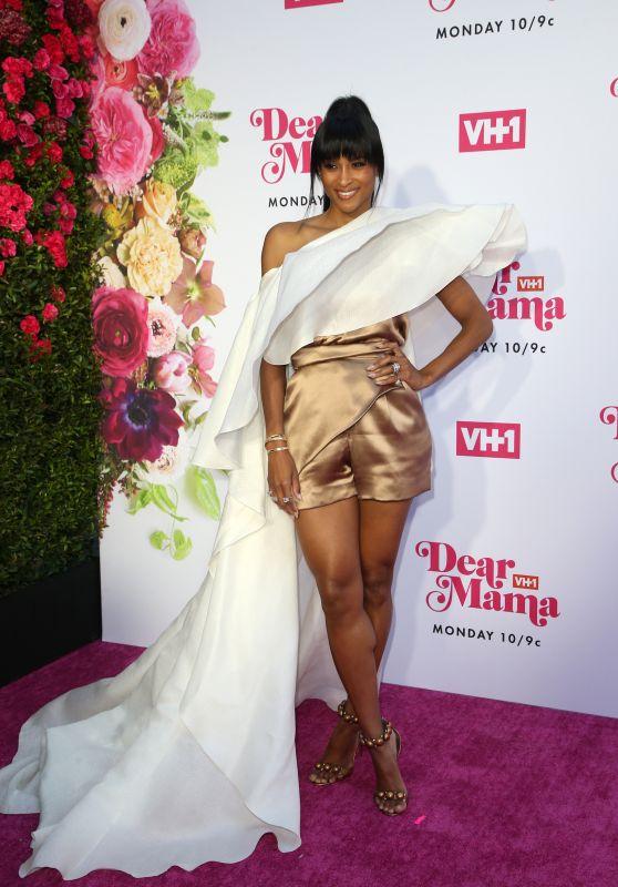Ciara - VH1