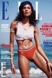 Cindy Bruna - ELLE Magazine France 05/24/2019