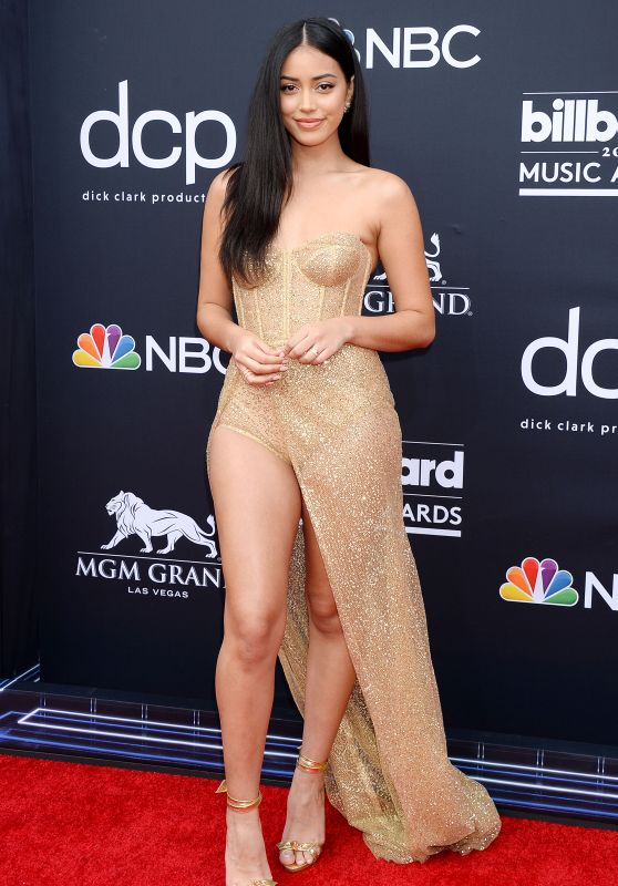 Cindy Kimberly – 2019 Billboard Music Awards