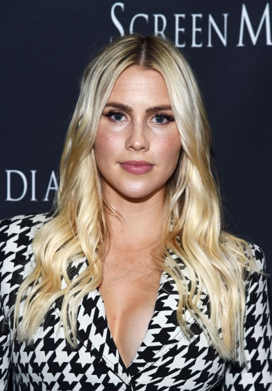 "Claire Holt - ""A Violent Seperation"" Special Screening in Santa Monica"