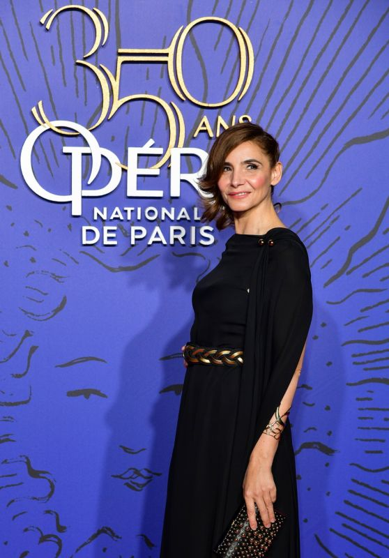 Clotilde Courau - 350th Anniversary of the Opera Garnier in Paris