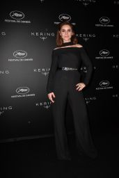 Clotilde Courau – Kering Women in Motion Awards at Cannes Film Festival