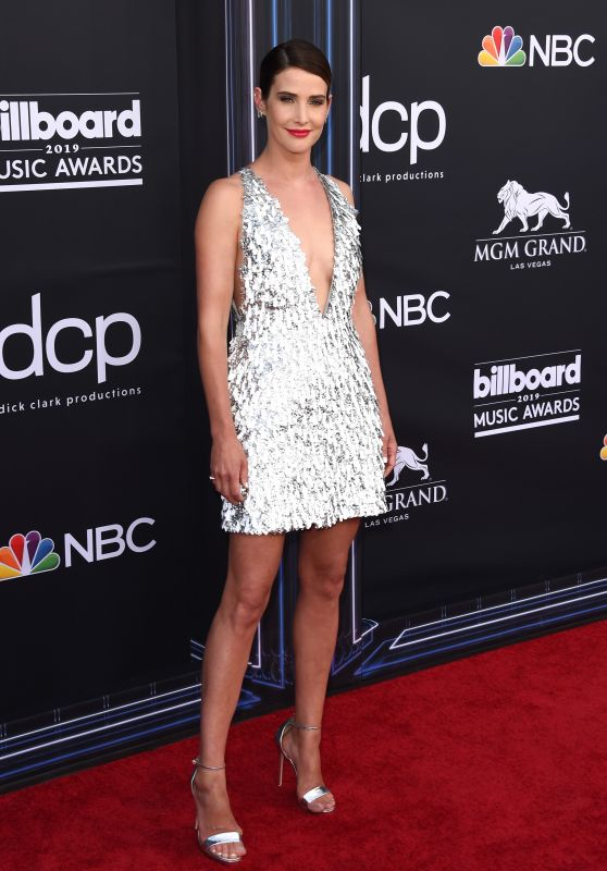 Cobie Smulders – 2019 Billboard Music Awards