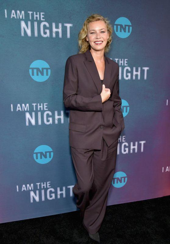 Connie Nielsen - TNT