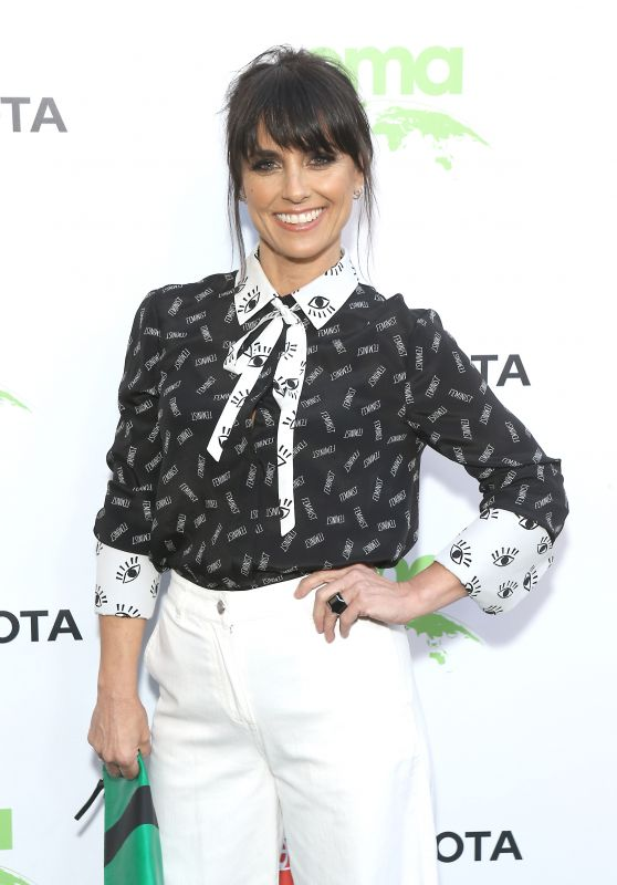 Constance Zimmer – 2019 Environmental Media Awards in Beverly Hills