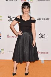 Constance Zimmer – 2019 Race to Erase MS Gala