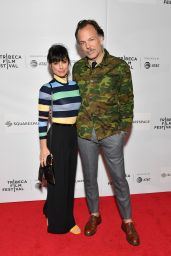 "Constance Zimmer - ""Gay Chorus Deep South"" Screening at 2019 Tribeca Film Festival"