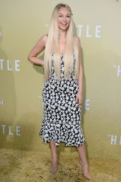 "Corinne Olympios - ""The Hustle"" Premiere in LA"