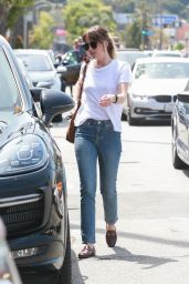 Dakota Johnson - Out in Los Angeles 05/25/2019