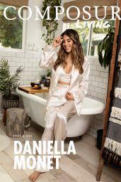 Daniella Monet - Photoshoot for Composure Magazine #21, May 2019