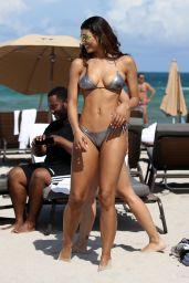 Danielle Herrington in Bikini 05/10/2019
