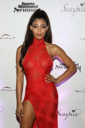 Danielle Herrington – SI Swimsuit 2019 Issue Launch in Miami