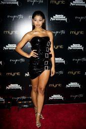 Danielle Herrington – SI Swimsuit Celebrates 2019 Issue Launch at Myn-Tu in Miami