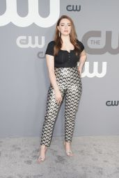 Danielle Rose Russell – CW Network 2019 Upfronts in NYC 05/16/2019