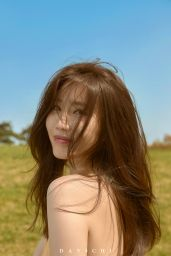 Davichi - Unspoken Words (2019)