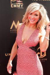 Debbie Matenopoulos – 2019 Daytime Emmy Awards in Pasadena