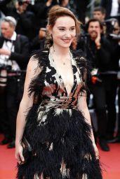 Deborah Francois – 2019 Cannes Film Festival Opening Ceremony