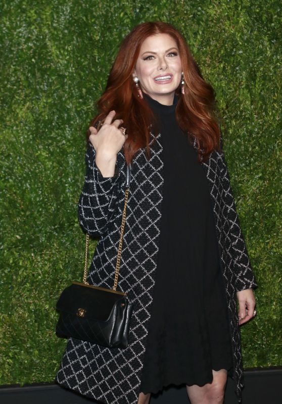 Debra Messing – 14th Annual Tribeca Film Festival Artists Dinner