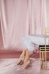Delilah Belle Hamlin - boohoo.com 2019 Campaign
