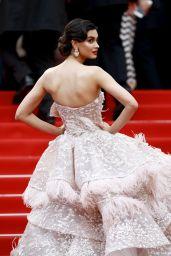 "Diana Penty – ""A Hidden Life"" Red Carpet at Cannes Film Festival"