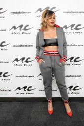 Dinah Jane - Music Choice in NYC 05/13/2019