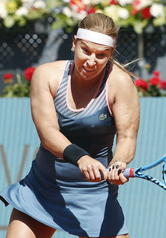 Dominika Cibulkova – Mutua Madrid Open Tennis Tournament 05/05/2019