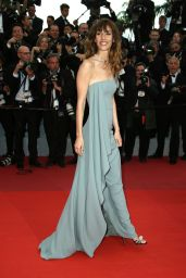 "Doria Tillier – ""La Belle Epoque"" Red Carpet at Cannes Film Festival"