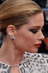 "Doutzen Kroes – ""Once Upon a Time in Hollywood"" Red Carpet at Cannes Film Festival"