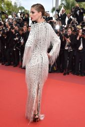 "Doutzen Kroes – ""Once Upon a Time in Hollywood"" Red Carpet at Cannes Film Festival (more photos)"