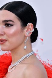 Dua Lipa – amfAR Cannes Gala 2019 (more pics)