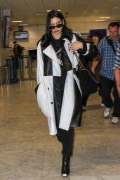 Dua Lipa - Arrives at Nice Airport 05/22/2019