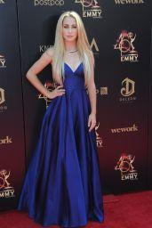 Eden McCoy – 2019 Daytime Emmy Awards in Pasadena