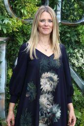 "Edith Bowman – Amazon Original ""Good Omens"" TV Series Premiere in London"