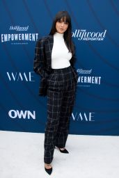 Eiza Gonzalez – THR's Empowerment in Entertainment Event 2019 (more pics)