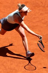 Elina Svitolina – Mutua Madrid Open Tennis Tournament 05/05/2019
