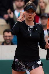 Elina Svitolina – Roland Garros French Open 05/26/2019